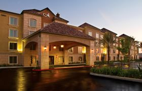 Exterior View of Ayres Hotel & Spa Moreno Valley