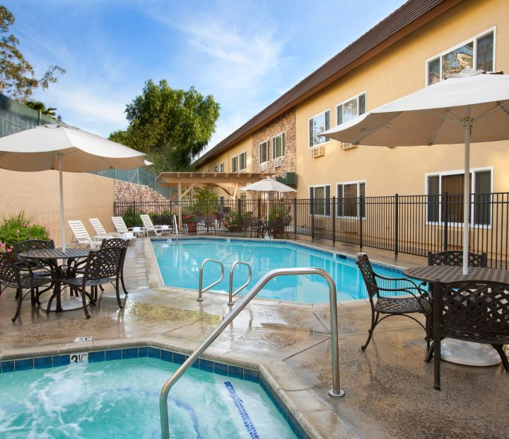 Ayres Hotel Corona East Pool and Spa
