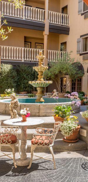 Orange County California Hotel