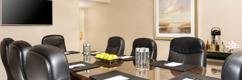 Orange County Meeting Venues | Ayres Hotel Costa Mesa ...
