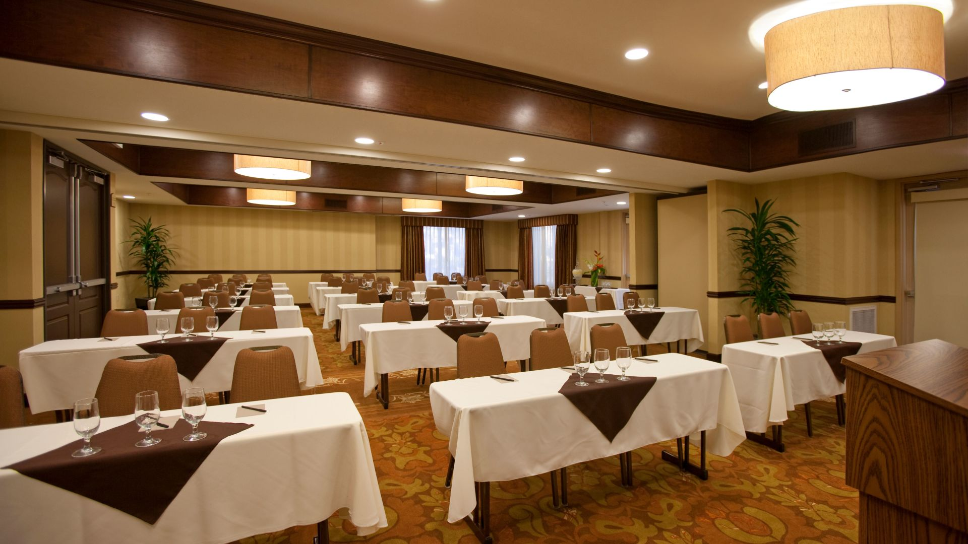 Ayres Hotel & Spa Moreno Valley Meeting Room Classroom