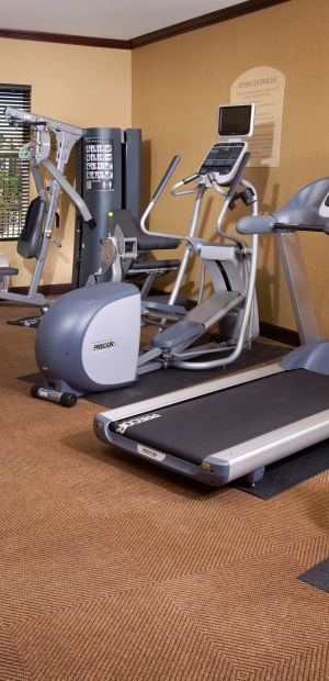 Ayres Hotel & Spa Moreno Valley Fitness Center